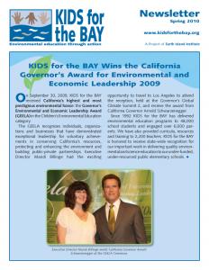 KftB_Newsletter_spring2010